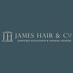 James Hair & Co Ltd