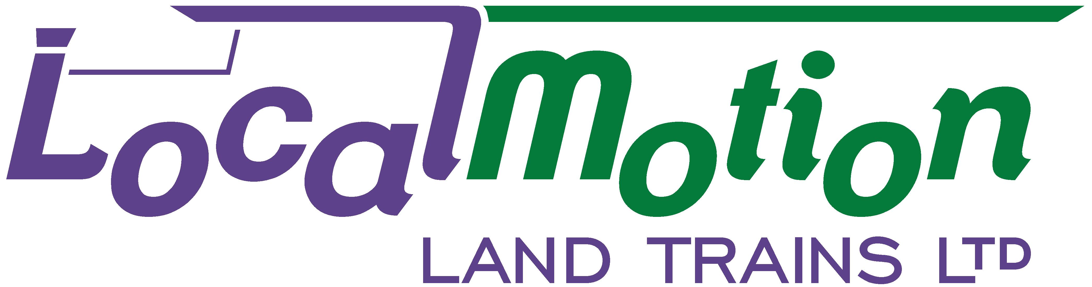 LocalMotion Land Trains