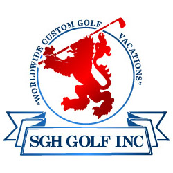 SGH Golf Inc