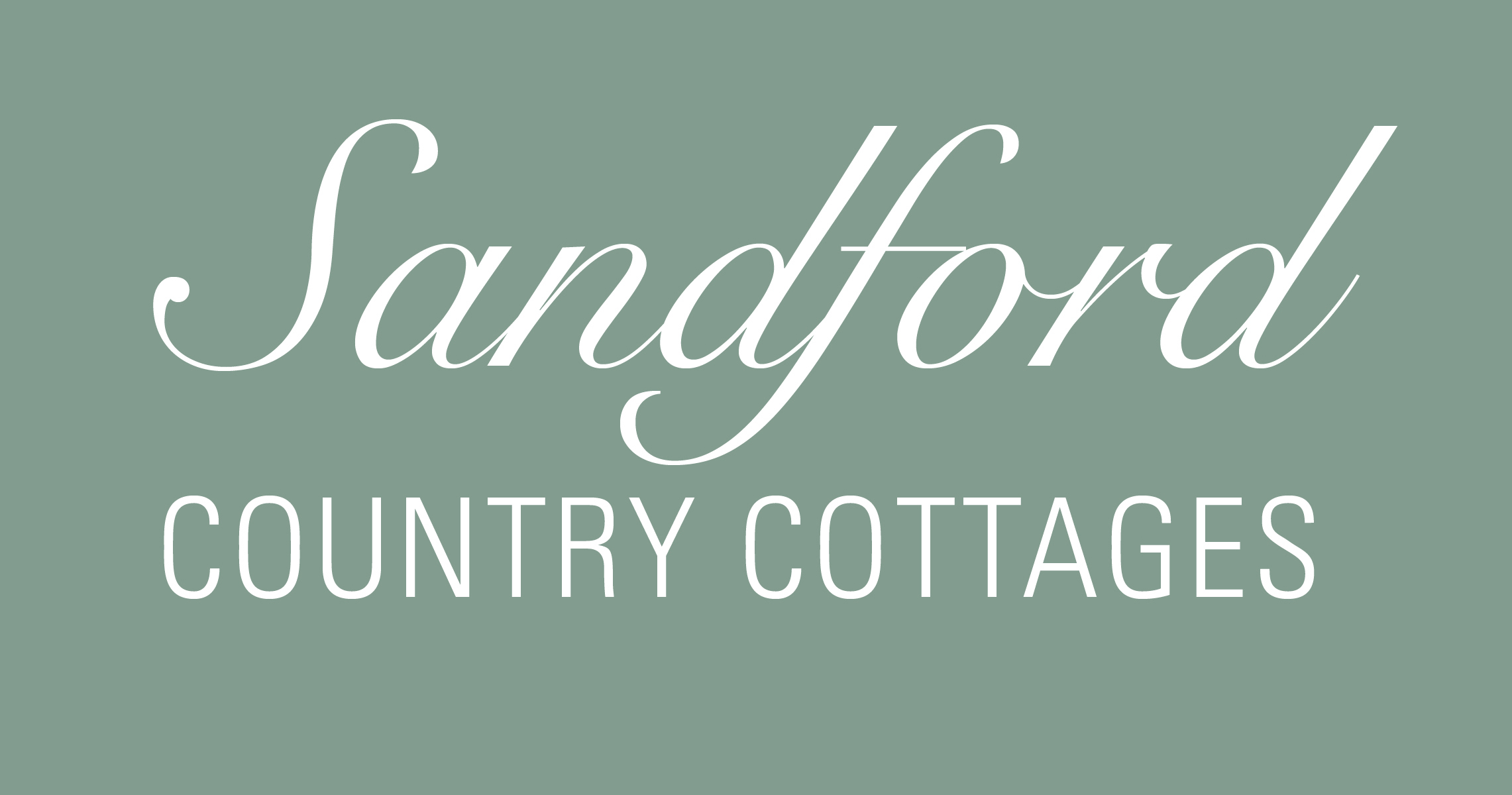 Sandford Country Cottage